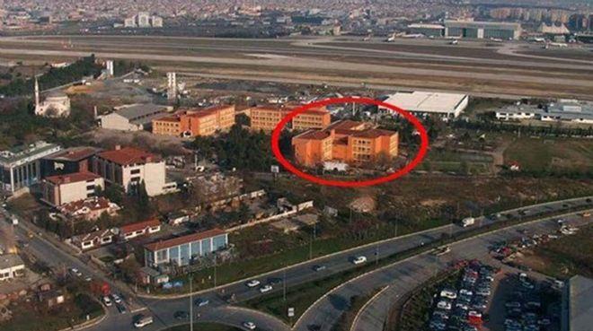 Sırada İstanbul`un o gözde arazisi var