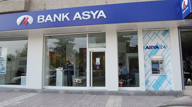 Bank Asya hisseleri a��ld� ve �ak�ld�!