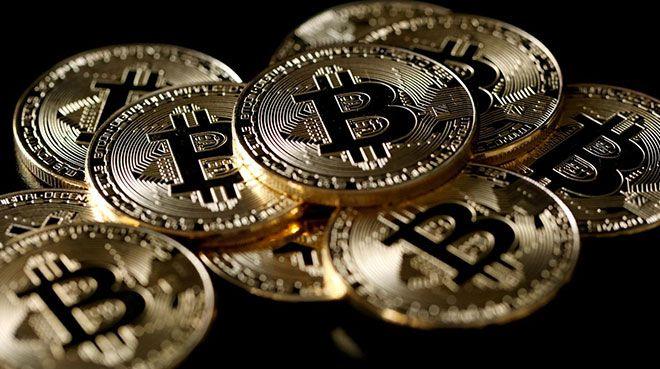 Bitcoin o seviyeyi gördü!