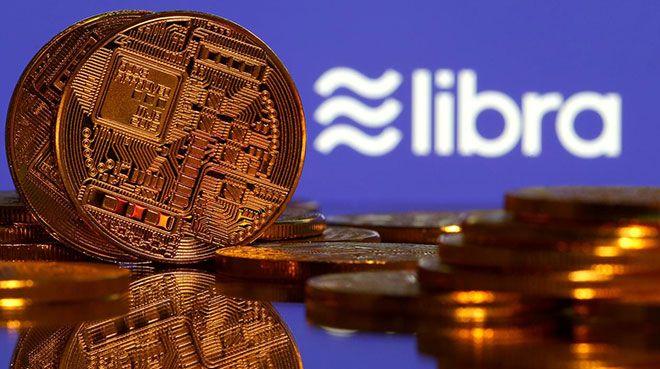 Facebook yatırımcıları Libra konusunda uyardı