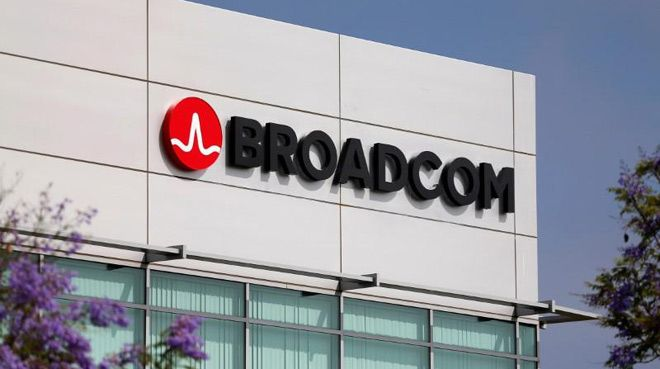 AB`den Broadcom firmasına soruşturma