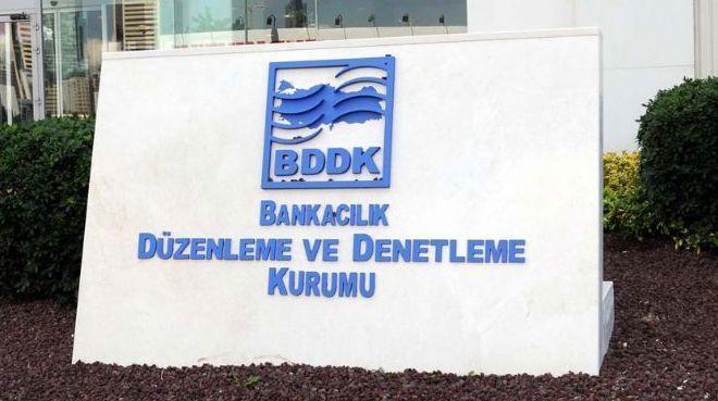 BDDK, 2 yönetmelik taslağını görüşe açtı