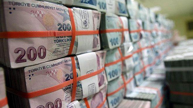 TCMB piyasaya yaklaşık 2 milyar lira verdi