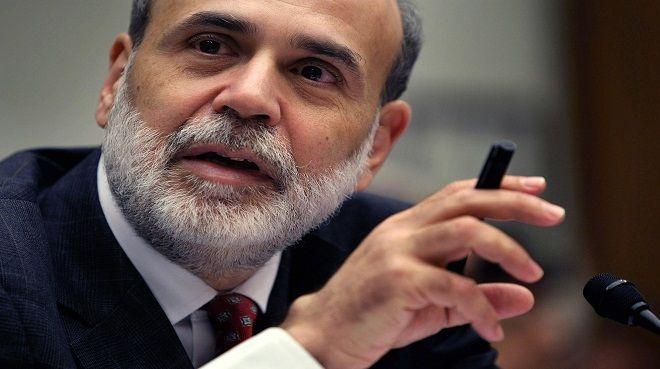 Bernanke Fed`i uyard�