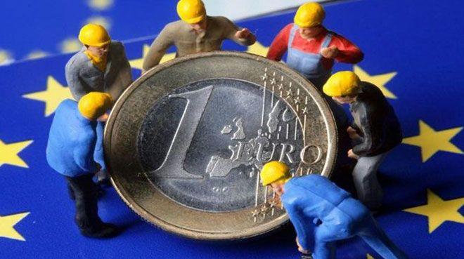 AB`nin 2019 İtalya bütçe açığı beklentisi %2.9