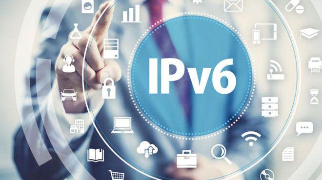 5G ile birlikte IPv6 da devreye girecek