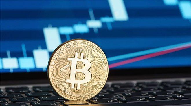 Bitcoin üreteyim derken bilgisayarı alev aldı
