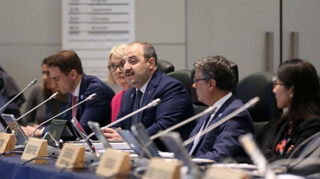 Bakan Varank`tan G20 ülkelerine önemli tavsiye