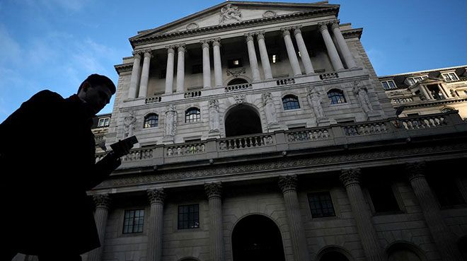 `Brexit ertelenirse BoE faiz indirmeyebilir`
