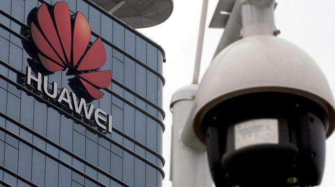 Huawei`den `casusluk` hamlesi