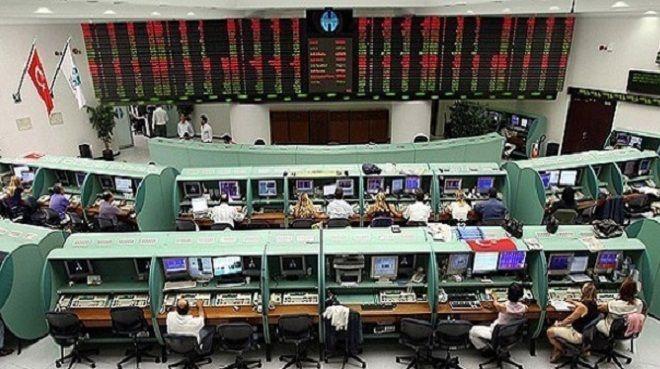 Borsaya 1 milyar TL giri� mi oldu?
