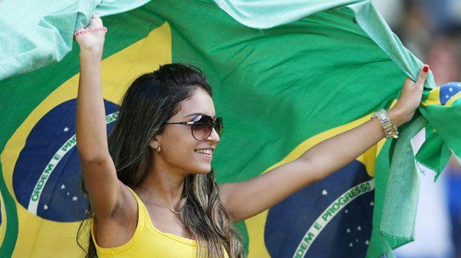 Faiz art��� Brezilya`ya yarad�!