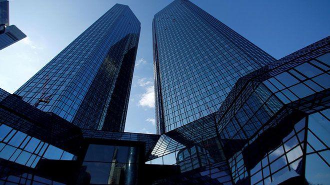 Deutsche Bank: Sert kesintilere hazırız