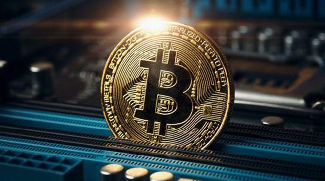 Dev banka Bitcoin işine girmeyi değerlendiriyor