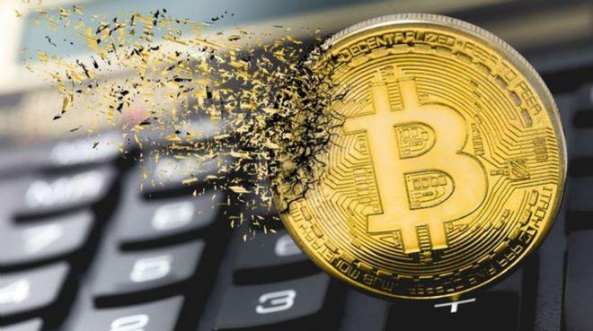 `Bitcoin madenciliği artık kârlı değil`
