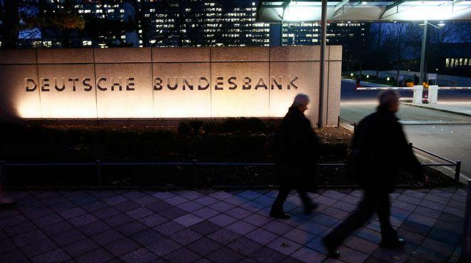 Bundesbank`tan yaşlı nüfus uyarısı