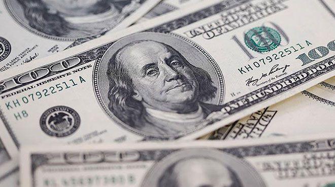 Yabancılar 29,4 milyon dolarlık hisse senedi aldı