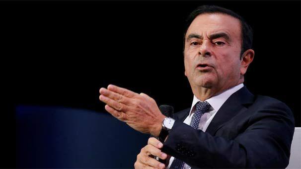 Carlos Ghosn serbest bırakıldı!