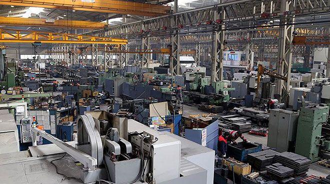Makine ihracatçıları 2020`ye fiyat ve miktar artışıyla başladı