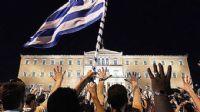 Yunanistan`da se�im h�k�meti kuruluyor