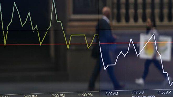 Dünya borsalarında 2008 krizinden bu yana en büyük satış dalgası