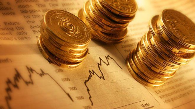 Borsa ve alt�n sevindirdi, dolar �zd�!