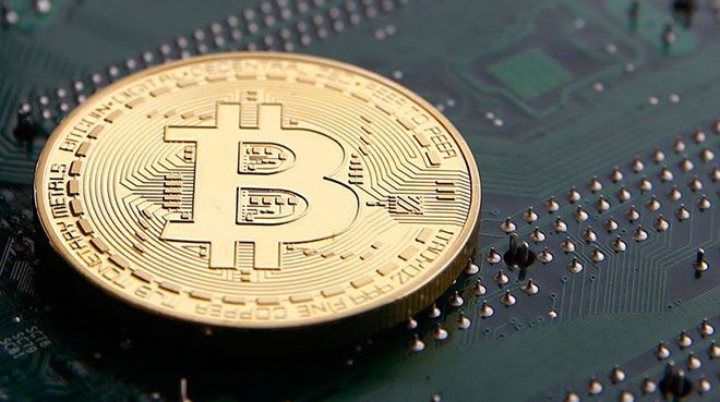 Bitcoin 10 bin 365 dolara yükseldi