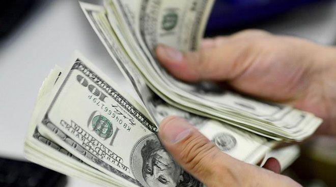 Yabancılar 18,8 milyon dolarlık hisse senedi aldı