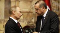 Erdo�an tansiyonu d���rd�, Putin y�kseltti!