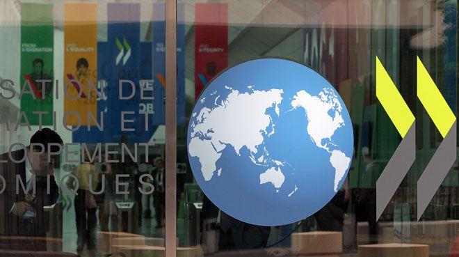 OECD B�lgesi`nde T�FE artt�