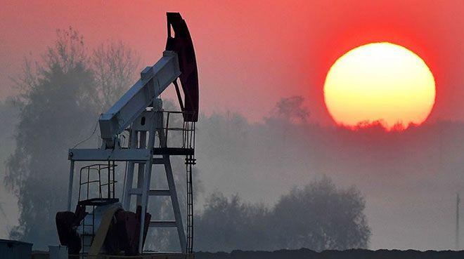 Petrol üreten ülkelere `virüs` uyarısı!