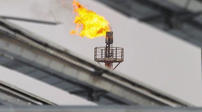 Trakya`nın doğal gaz potansiyeli umut vadediyor