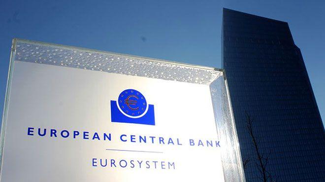 ECB anketi: Toparlanma kademeli olacak