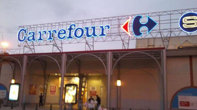 Carrefoursa`dan Kipa a��klamas�na yalanlama!