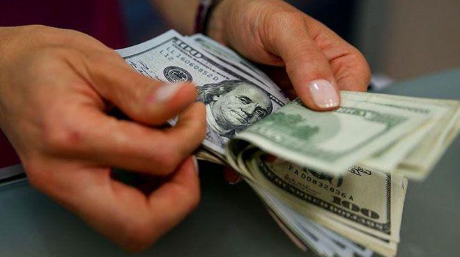 Yabancılar 318,5 milyon dolarlık hisse senedi sattı