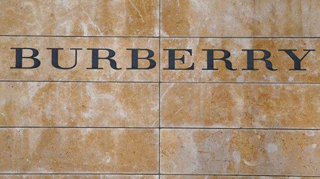 Burberry, Çin`de 24 mağazasını kapattı