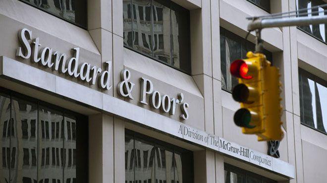 S&P`den T�rk bankalar�na risk uyar�s�!