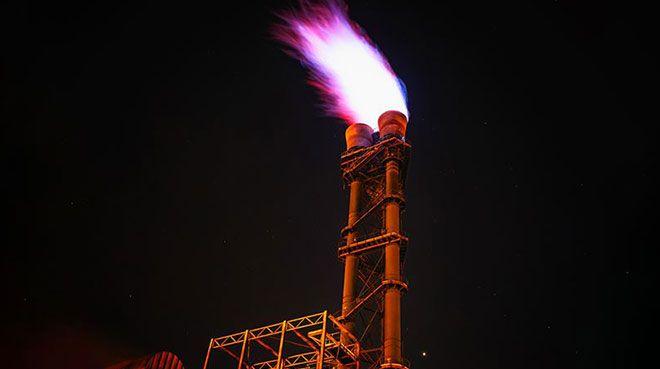 Özbekistan Tacikistan`a 9,8 milyon dolarlık gaz sattı