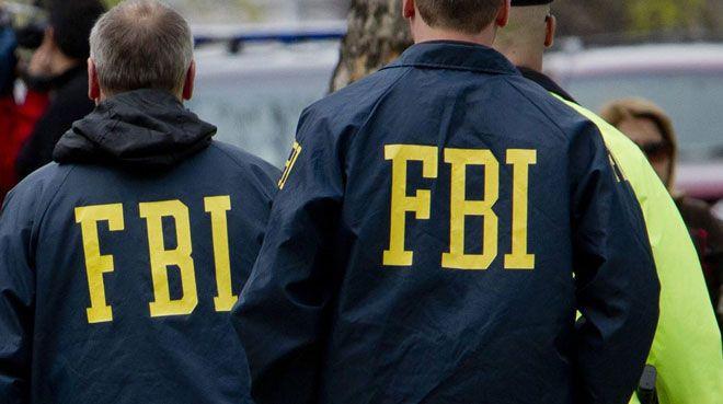 FBI`dan T�rk �irkete �ok su�lama!
