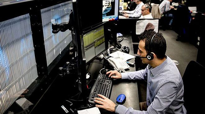 Piyasalar veri odaklı seyir izliyor