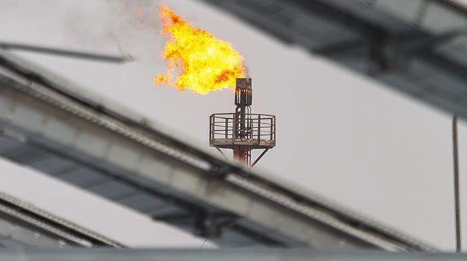 `Enerji Dönüşümünde Petrol ve Gaz Endüstrisi` raporu yayımlandı