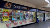 Poundworld tamamen kapanma kararı aldı
