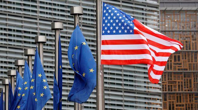 AB, ABD`li şirketlere karşı yeni tarifeler getirmeye hazırlanıyor