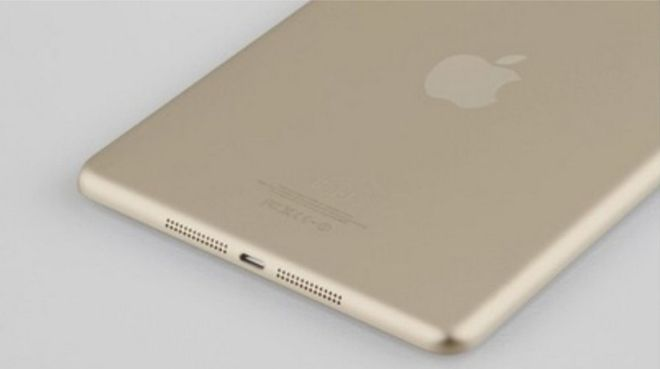 Apple`dan alt�n rengi s�rpriz!