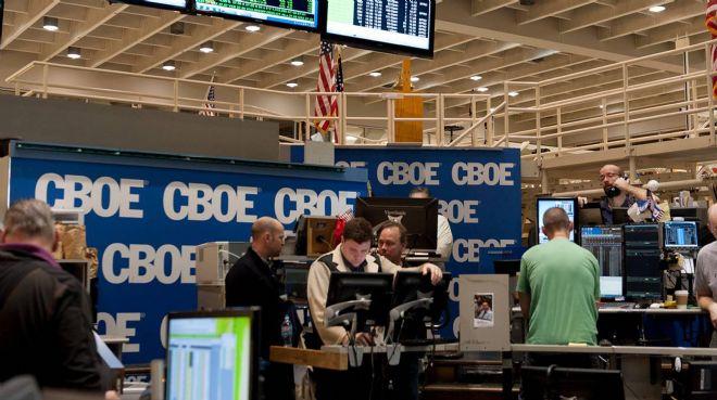 Cboe diğer kripto paralarda vadeli imkanlarını araştırıyor