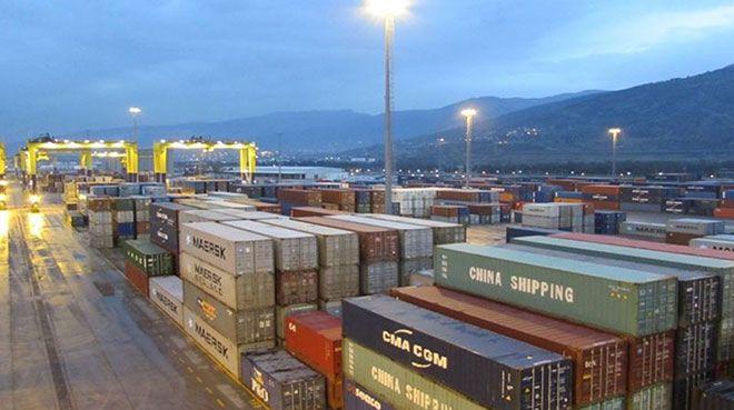 Güneydoğu Anadolu`dan 568,8 milyon dolarlık ihracat