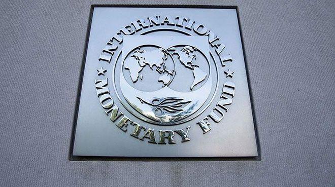 IMF küresel büyüme tahminini düşürdü