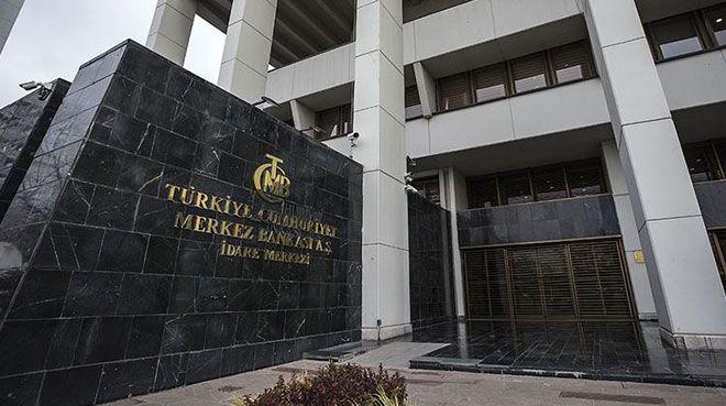 Merkez Bankası hukuki gereklilikle Esas Mukavele değişikliği yaptı