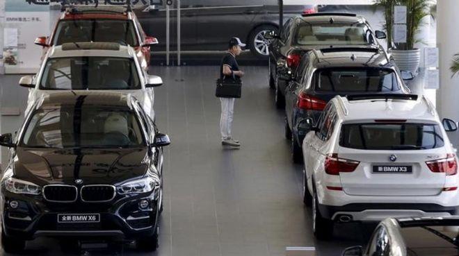 Çin`den otomotivi heyecanlandıran karar