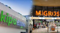 SPK Migros`un Kipa`yı devralması ile ilgili metinleri onayladı